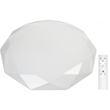 Светодиодный светильник с пультом LT500-90W