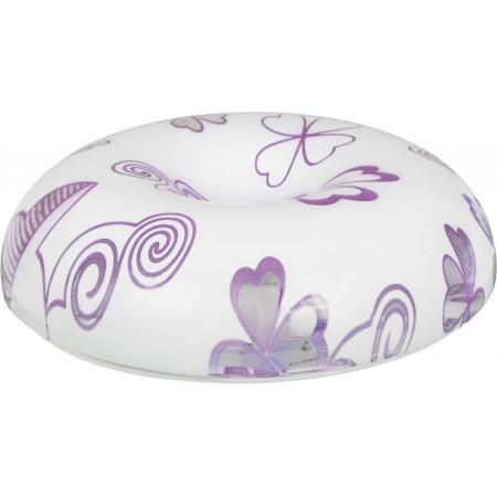Светодиодный круглый светильник RDC404(purple)